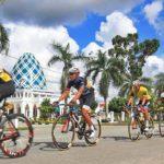 Tour de Siak: Eksotisme Trek Kebun Sawit