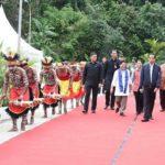 Harga BBM di Papua Kini Disamakan