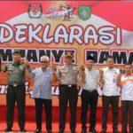 KPU Larang Calon Pasang Iklan Sendiri