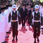 Dua Tahun Jokowi–JK Publik Puas
