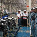 Undang Siswa Kunjungi Pabrik Nissan