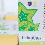 Produk Kecantikan 'Belimbing Island' UI