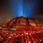 Sukses Borobudur Travel Mart and Expo 2016