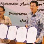 Percepatan Legalisasi Aset di Jakarta