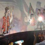 Pameran Eksplorasi Artistik Wayang