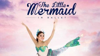 Marlupi Pentaskan 'The Little Mermaid'