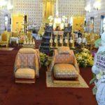 Penghormatan Terakhir untuk Raja Bhumibol