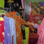 Manfaatkan IT, Batik Arjuna Go International