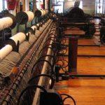 Pangkas PPh Pekerja Perusahaan Tekstil