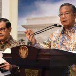 Rating Kemudahan Berusaha Indonesia Naik