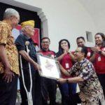 Gerakan Peduli Pejuang RI di Surabaya