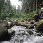 Mitos Sungai di Bogor Bisa Menyembuhkan