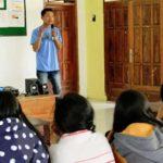 Pemuda Penerima SATU Indonesia Awards