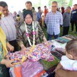 Teripang Surabaya Diminati Negara Lain