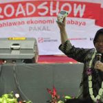 Risma Minta Warga Surabaya Jadi Pengusaha