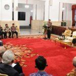Ada yang Ingin Goyang Persatuan Indonesia
