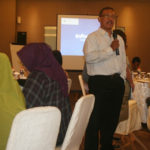 ILO Jatim Usul PRT Bentuk Organisasi