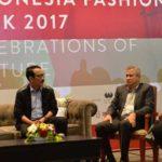 Indonesia Fashion Week 2017 Siap Digelar