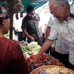 Harga Cabe Rawit di Ambon Rp 65ribu