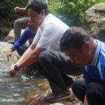 Banyuanget, Hutan Wisata Bebas Sampah