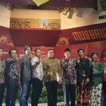 Hasto Sekjen Senapati Nusantara