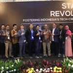 Enam Startup Indonesia ke World Cup 2017