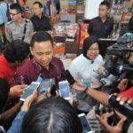 Mabes Polri Belajar E-Gov ke Surabaya