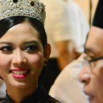 Putri Indonesia 2017 Jatim Lulus FH Unair