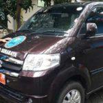 Walikota Surabaya Bantu Mobil BNN Kota