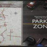 Surabaya Terapkan Kawasan Zona Parkir