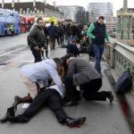 KBRI Imbau Hindari 5 Kawasan di London