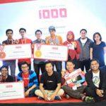 Potensi Para Juara Hacksprint Malang