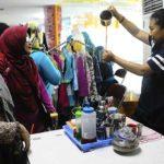 Layanan Terpadu Pejuang Muda Surabaya