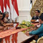 Ayomi Semua, HKBP Apresiasi Jokowi