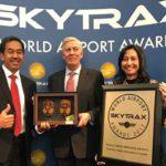 Bandara Soeta Raih Penghargaan Skytrax