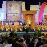 Majapahit Travel Fair 2017 Go Global