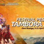 Event Tambora Menyapa Dunia 2017