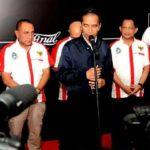 Jokowi: Momentum Kebangkitan Sepakbola
