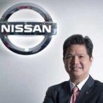 Eichi Koito Pimpin Nissan di Indonesia