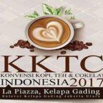 Konvensi Kopi, Teh dan Cokelat Indonesia