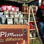 Kopi Wilhelmina Tembus Luar Jawa