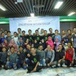 Pra-Akselerasi Startup Digital Batch