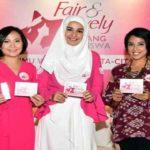 Beasiswa 50 Wanita Muda Berprestasi