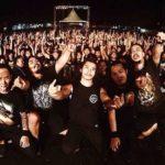 Band Metal Indonesia di Pentas Dunia