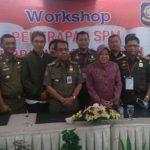 Risma Pamerkan Inovasi Satpol PP Surabaya