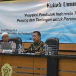 Tahun 2015, Penduduk Indonesia 305,7 Juta