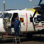 N-219 Sukses Uji Terbang Kedua
