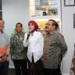 Pusat Informasi Go Public Buka di Surabaya