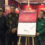 Mendikbud Beri Anugerah 47 Budayawan