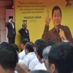Menteri ESDM: 35.000 MW Tetap Dijalankan